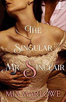 The Singular Mr. Sinclair