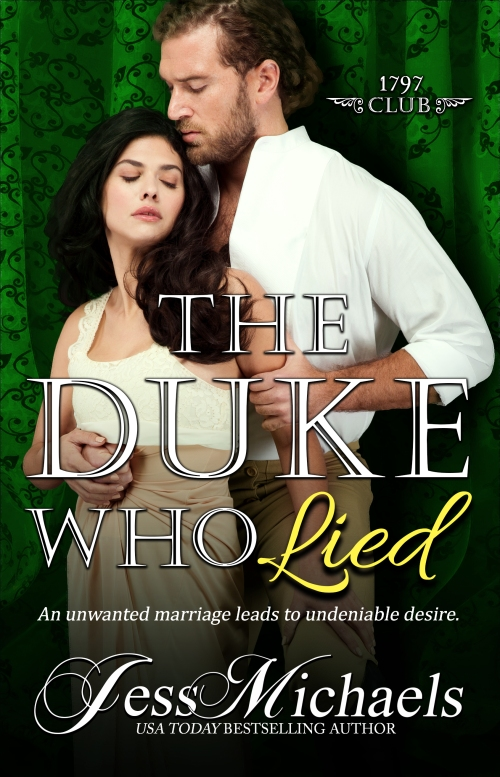 TheDukeWhoLied_ecover