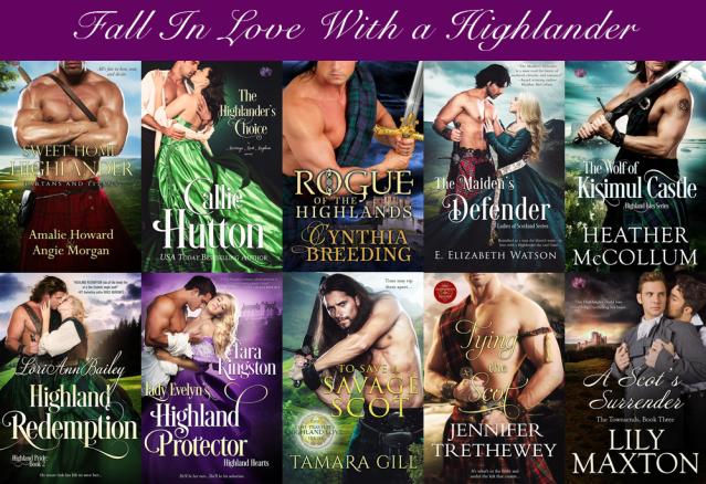 highlanderBooks