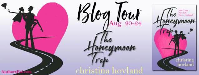 The Honeymoon Trap Banner (1)