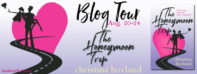 The Honeymoon Trap Banner (1)