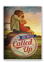 Called-up-paperback