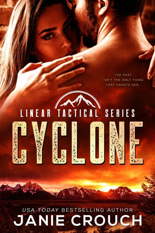 Cyclone Ebook Cover