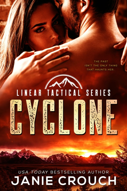 Cyclone Ebook Cover