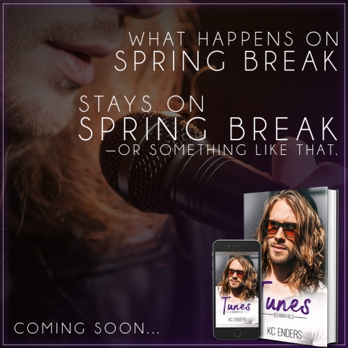 SpringBreak-Tunes-KCE-coming