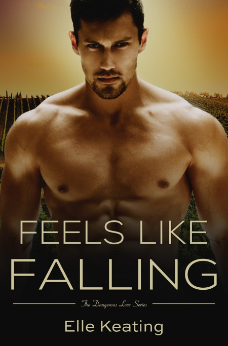 Feels Like Falling - ebook