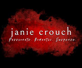 Janie Crouch Logo
