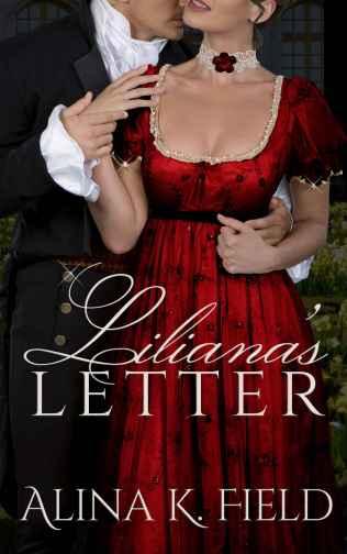 lillianas letter