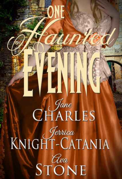 One Haunted Evening