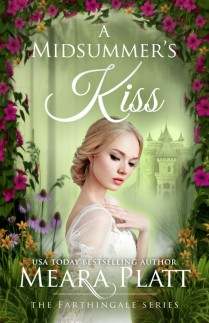 a midsummer's kiss cover