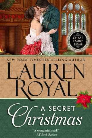 a secret christmas cover