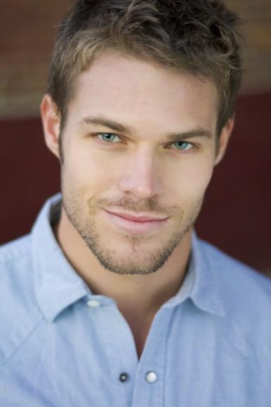 Brock Harris 1