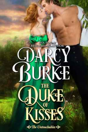 duke of kisses