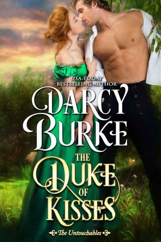duke of kisses