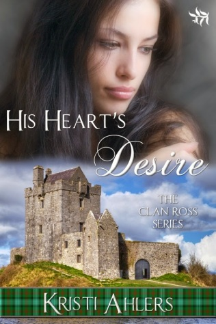 His Heart's Desire by Kristi Ahlers 500