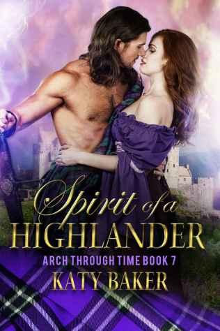 Spirit of a highlander cover