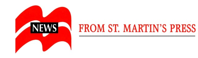 St. Martins News Banner