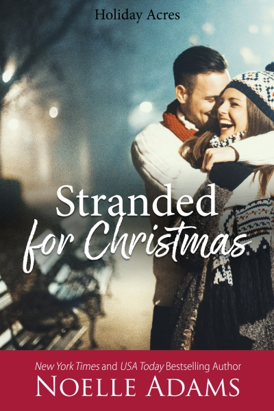 Stranded for Christmas2
