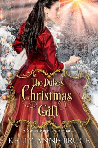 The Duke's Christmas Gift