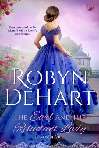 the earl and the reluctant lady