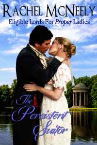 The persistant suitor cover