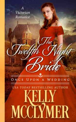 The Twelfth Night Bride cover