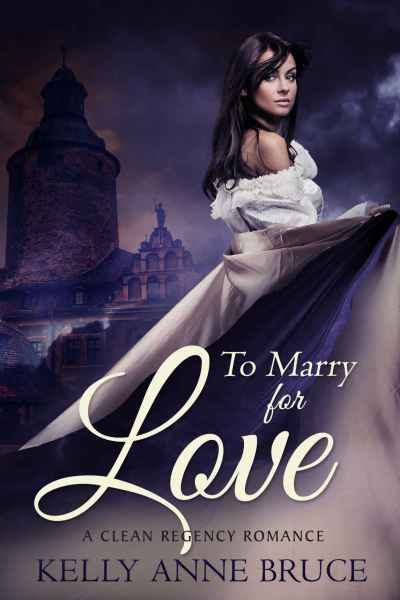 to marry for love
