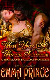 wish upon a winter solstice