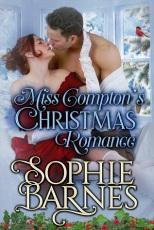 Barb-Miss Compton's Christmas Romance