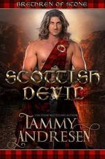 Barb-Scottish Devil