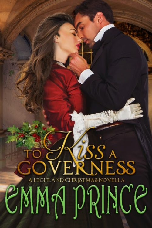 To Kiss a Governess