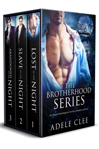 brotherhood box set