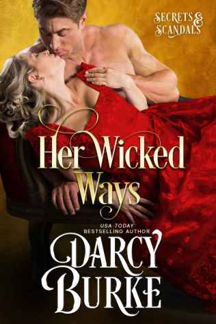 her wicked ways