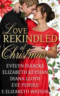 love rekindled cover