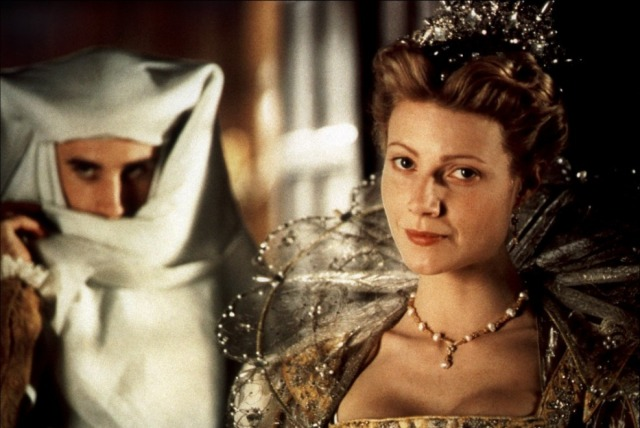 Shakespeare in Love - 12 1998