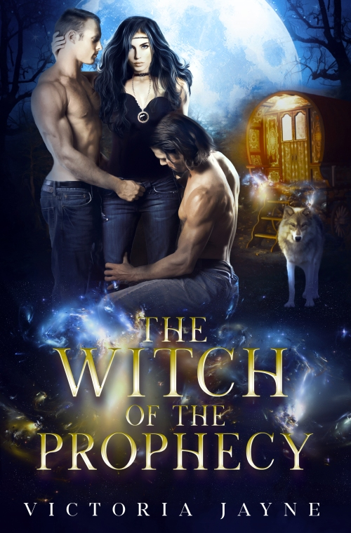 The Witch of Prophesy