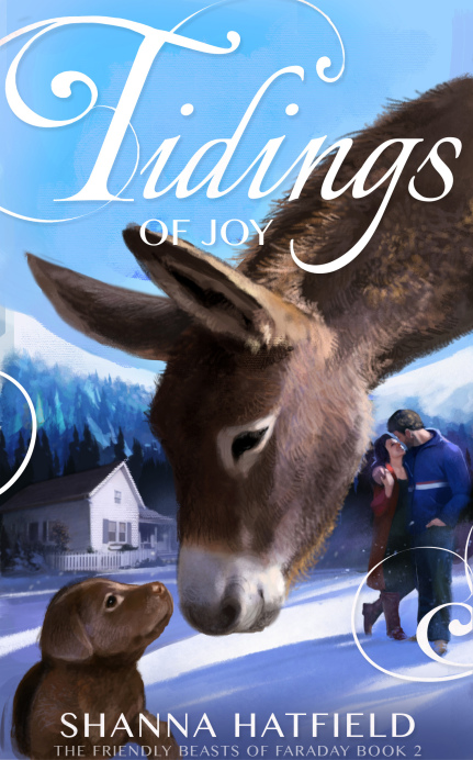 Tidings of Joy Cover