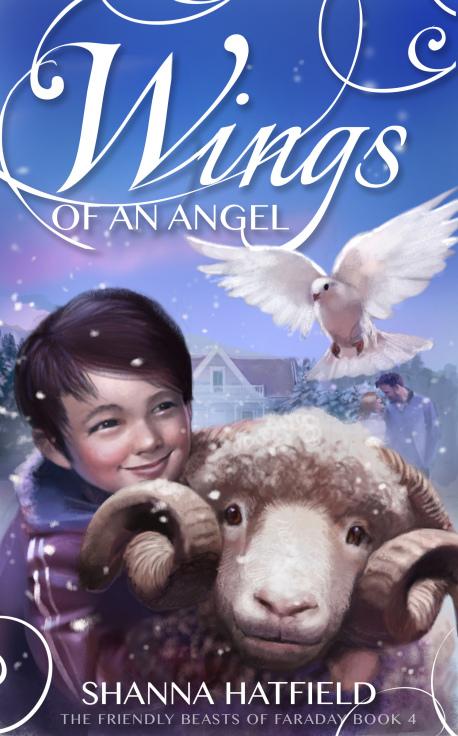 Wings of an Angel (2)