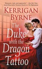 Both-The Duke With The Dreagon Tattoo