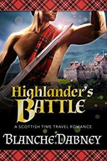 Highlander's Battle