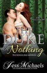 Tracy4-Duke of Nothing