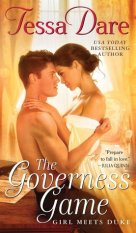 Tracy6-The Governess Game
