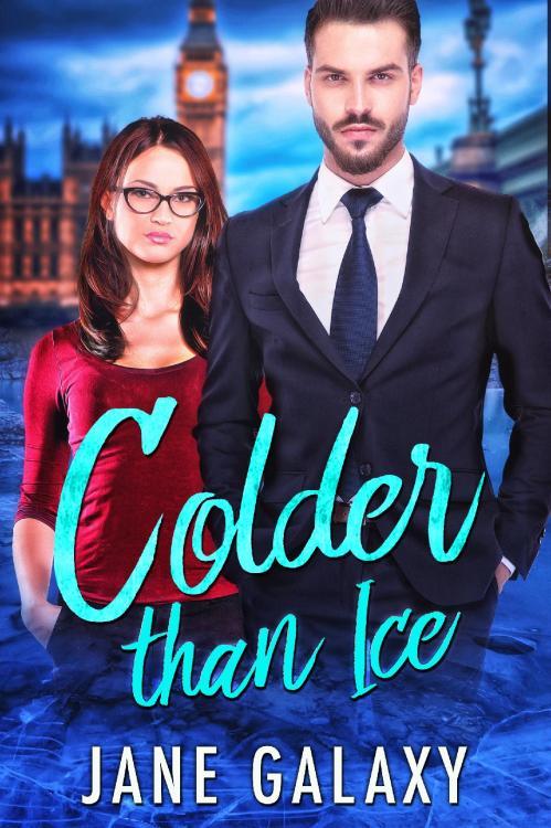 colder than ice - jane galaxy - c