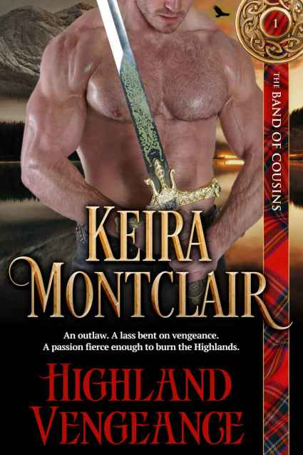 highland vengence