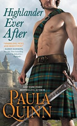 Highlander Ever After