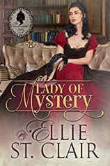 lady of mystery cover
