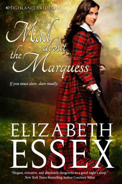 mad about the marquess cover