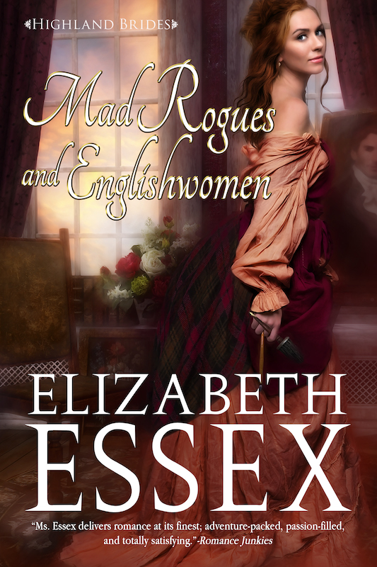 mad rogues and englishwomen cover