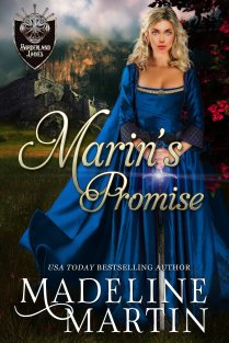 marin's promise cover