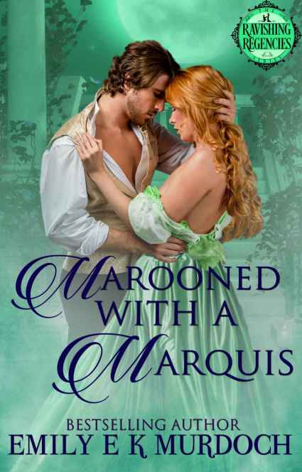 marooned with a marquis